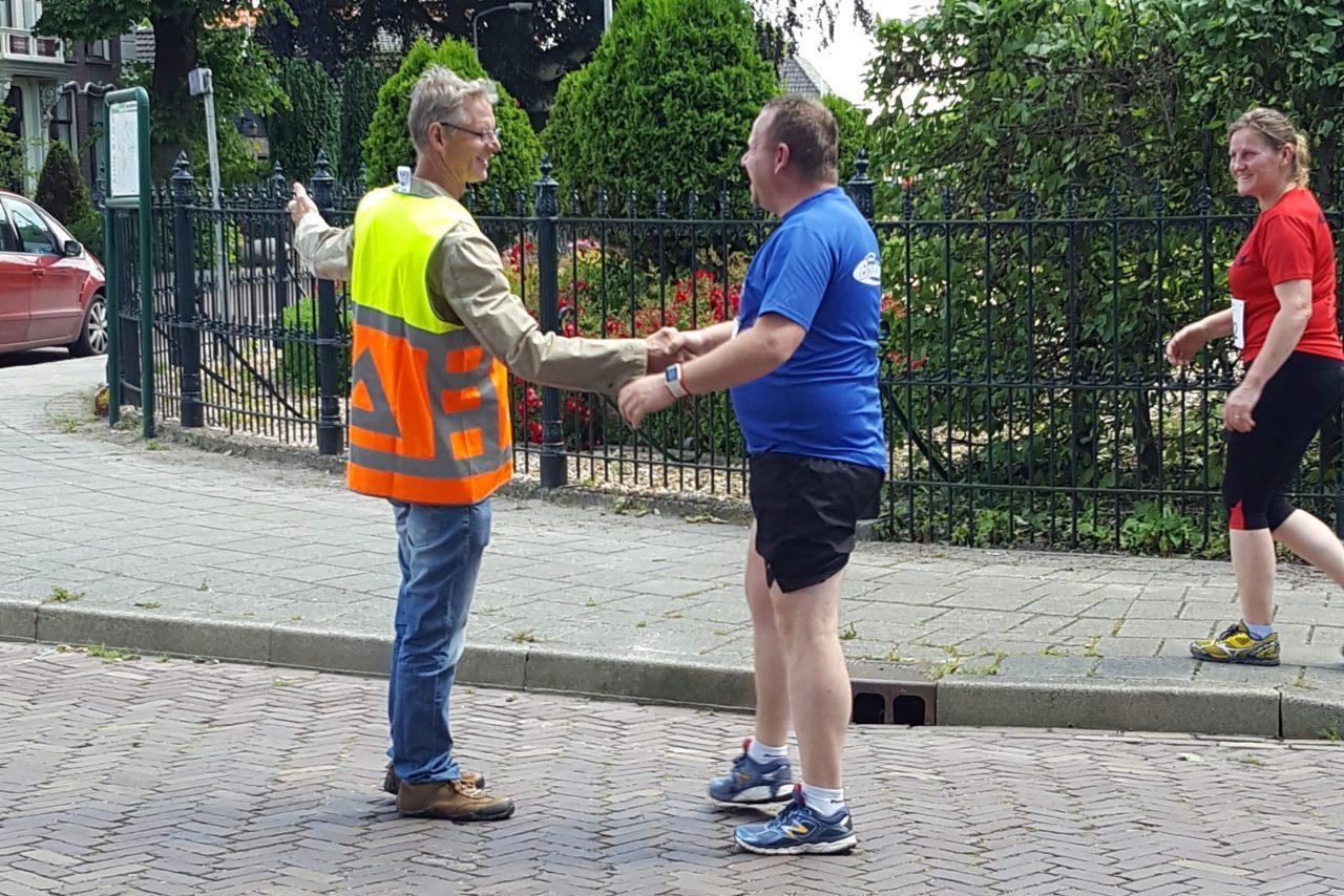 Halve en Kwart marathon (Wim Gorres)
