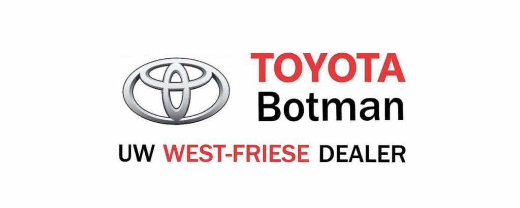 Toyota Botman Locals Stoomtramloop