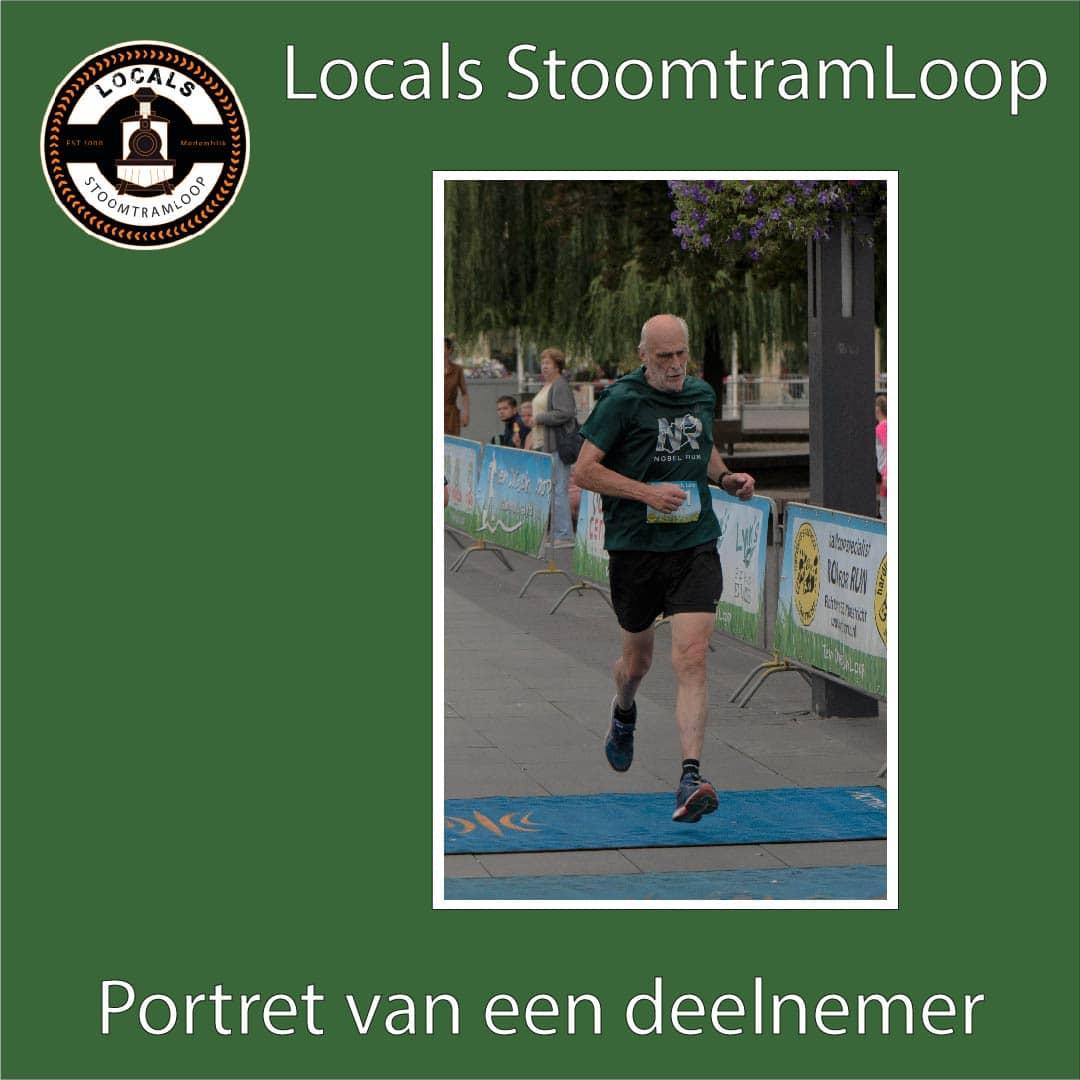 Deelnemer: Jeroen Soutberg