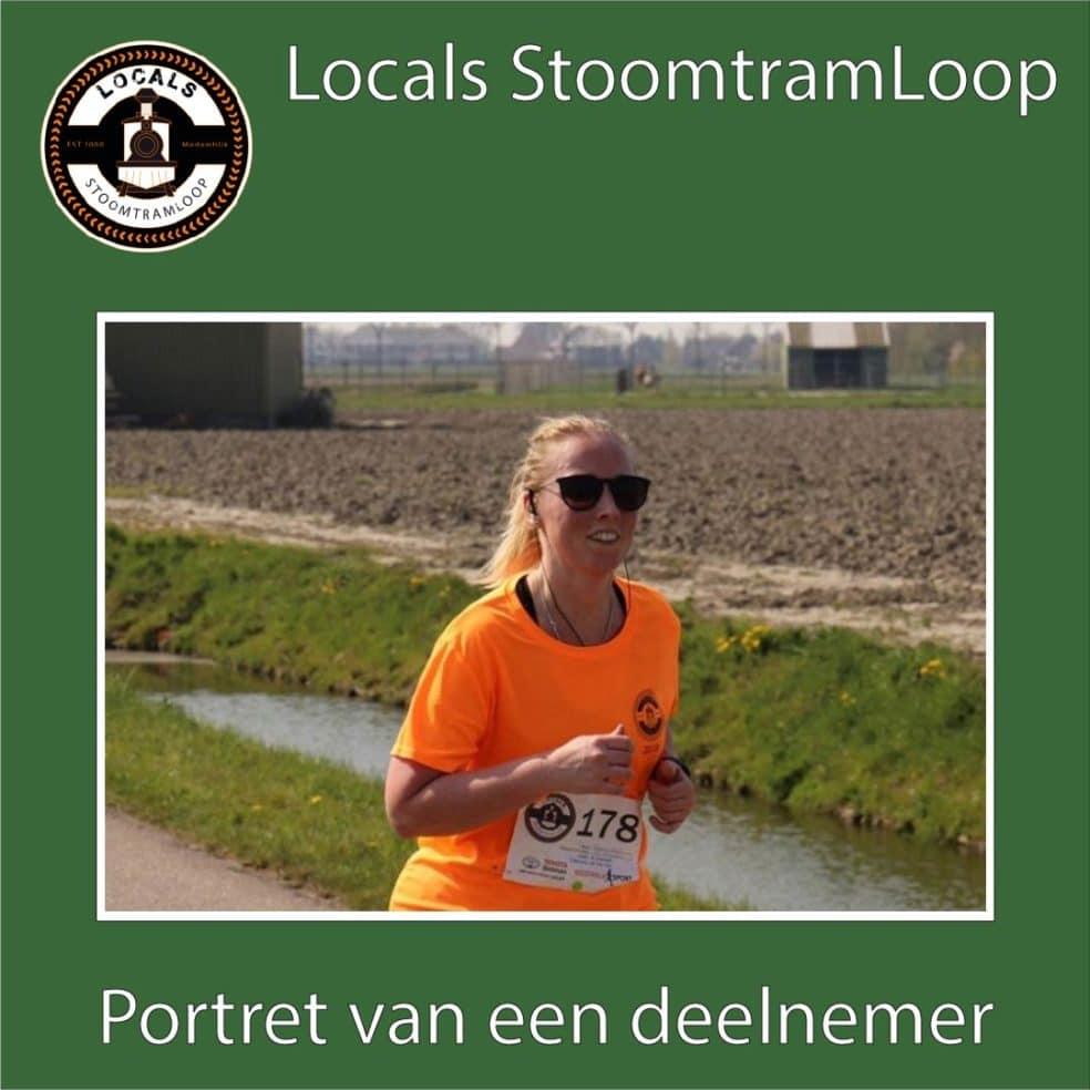 Deelnemer: Theresia Voors