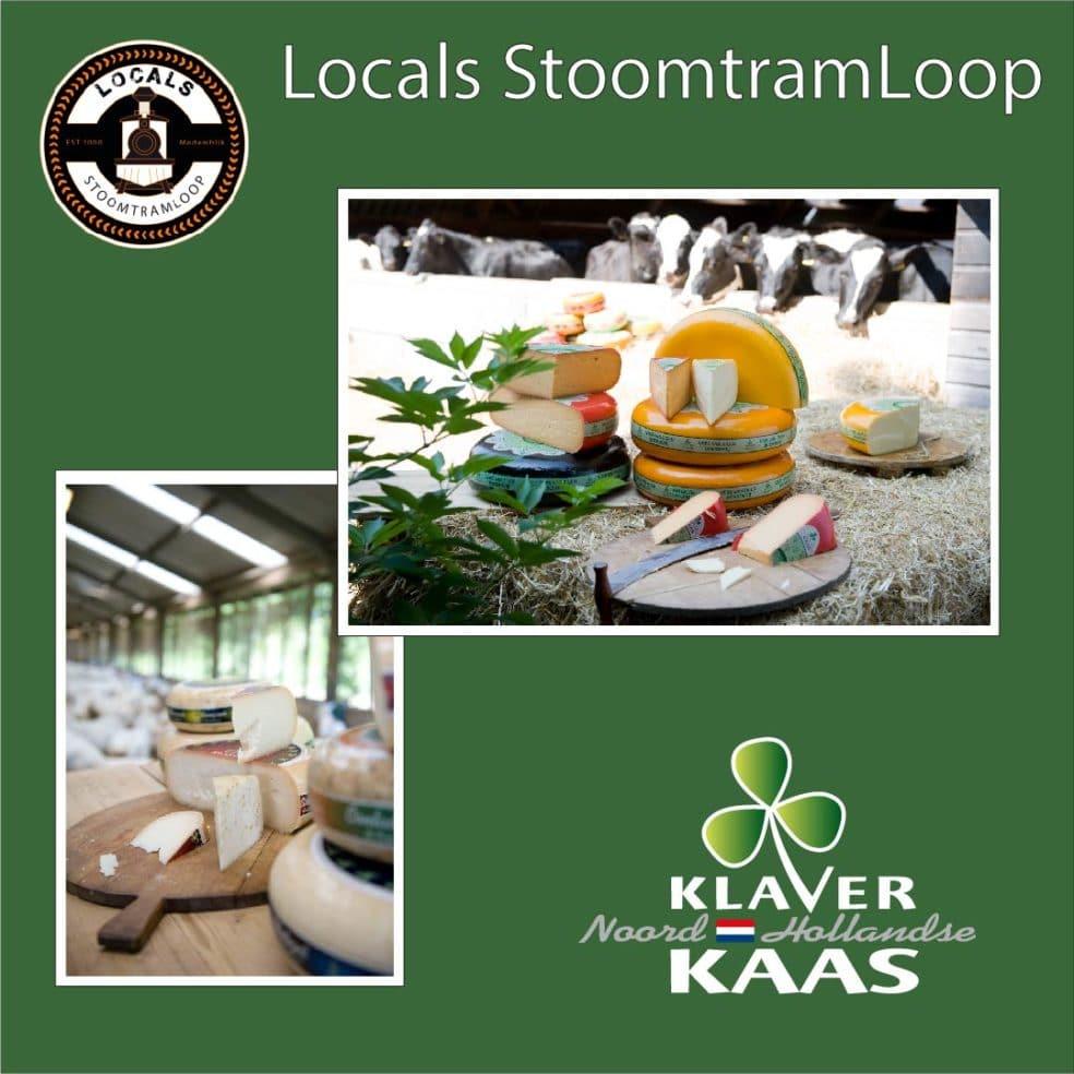 Klaver Kaas Stoomtramloop