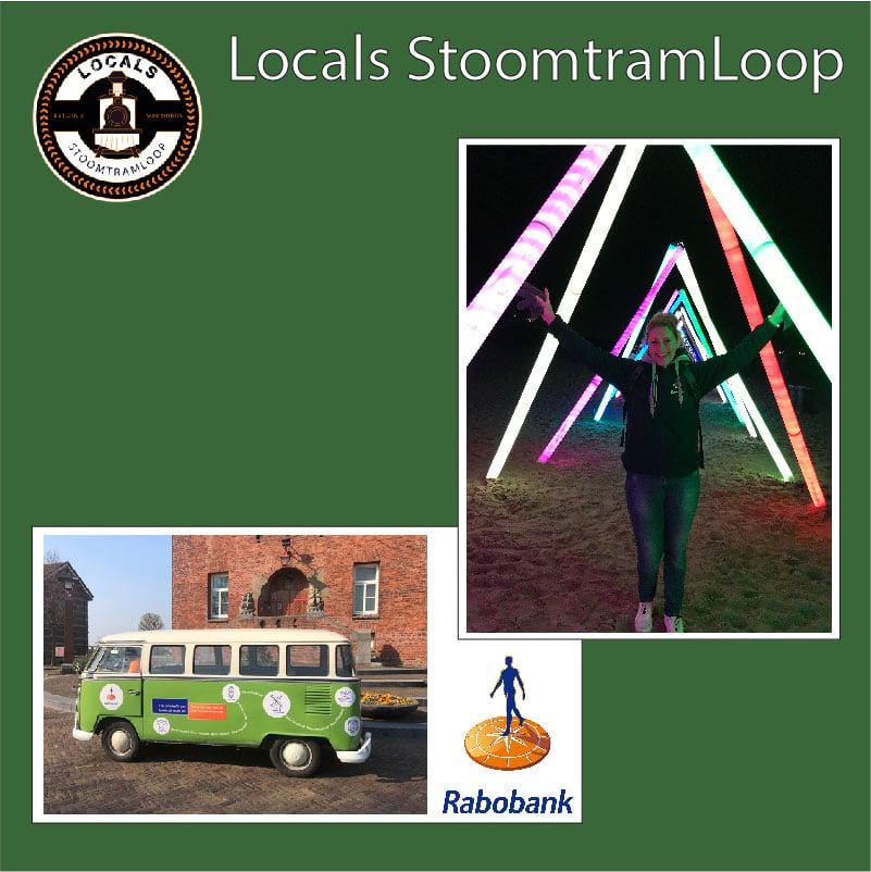 Rabobank West-Friesland Stoomtramloop